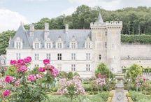 houses/chateaux/castles