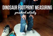 dinosaurs efl teaching resources