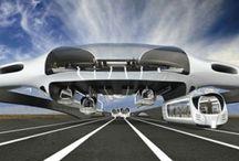 Horizon System Future transportation