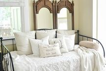 Third bedroom/cottage