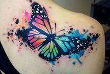 Butterfly - Pillangó