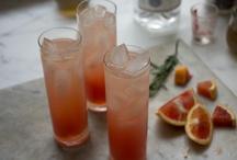 Drinks // Cocktails
