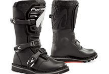 Trial boots / Off road - trial boots