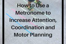 metronome therapy