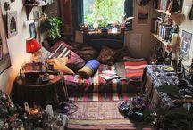 home. / by kaylynmari