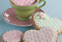 Pretty Baking/Cooking / by The Lavender Tub - Ellie