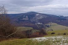 Hiking - CZ