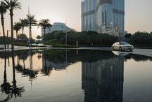 Ruben Vicente - United Arab Emirates / My work of United Arab Emirates