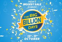 Flipkart Big Bilion Day 2015 Offers
