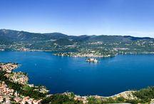 Lago d'Orta/Orta Lake
