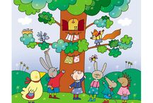illustrazioni per bambini