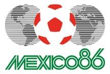 México 86 / Iconos