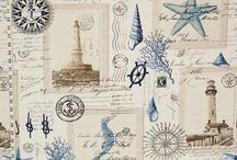 Quilt for sea