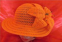 pălărie  de plaja
