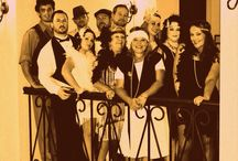 Our Gatsby Party
