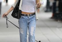 Miley Cyrus good style