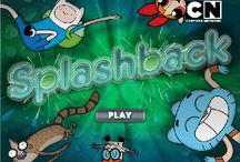 Splashback