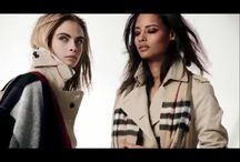 Burberry AW14 #Burberry #AutumnWinter2014 # / I heart Being British