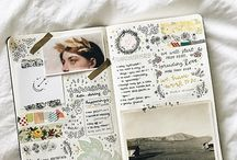 Journals and planners