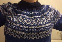 Knitting / Handmade