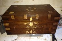 My antique restorations!!!