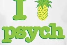 Psych!  Gotcha! / by Jenna Brawley