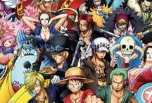 One Piece Wallpaper (iPhone 7 Plus)
