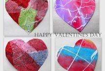 valentine for fiera