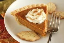 Thanksgiving / by Hope Lundberg