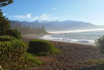 New Zealand scenery / My photos of New Zealand