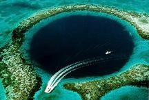 Amazing places  / Amazing places