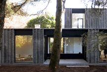 Architektura a Design / Zaměřeno na Architektonický Design