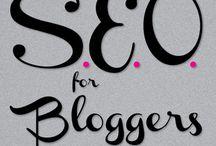 Blogging / by Rachel Wachowe