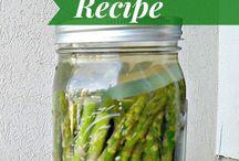 Pickled Vegies
