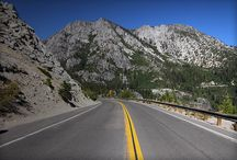 Northern California or bust! / Looking for beautiful locations in Northern, CA? Landmarks and hidden gems.