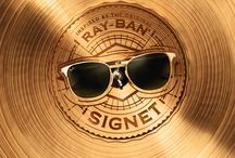 The Sound of Signet / Crafted to be heard. Check out our new Signet @ ray-ban.com