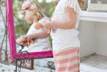 kid's fashion / by Gwen Miclea