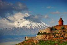 Love Armenia Love