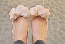 Shoes ♥ Give a girl the right pair & she can Conquer the World ♥