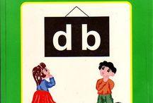 betű tanítás