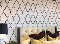 Paint/Tile/Wallpaper / by Kelly Junior