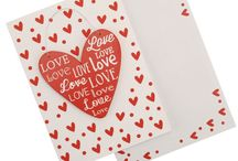 All You Need is Love / We love Love! Here are some romantic and sentimental items.