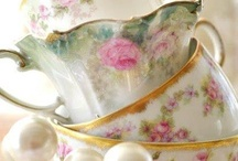 Vintage china / Living in style