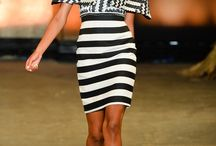CollegeFashionista Spring 2014 / by Emani Sims