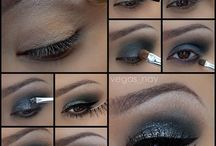 Makeup & Beauty / by Noemi Michel