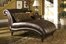 Chaise Living