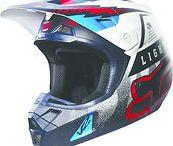 Motocross - Helmets