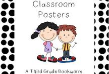 7 Habits Classroom / by Nancy Vaille