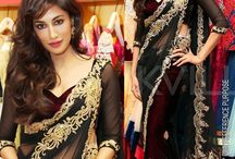 Bollywood replica fancy designer sarees 5197 to 5200 / For inquiry Call or Whatsapp @ 09173949839