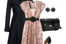 Fashion / by Heidi Muehle